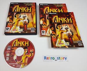 ANKH-PC