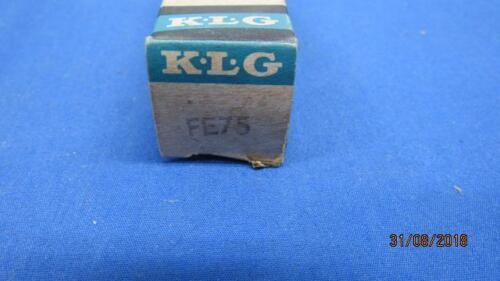 FE75 NOS KLG SPARK PLUG SP241A.