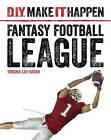 Fantasy Football League by Virginia Loh-Hagan (Paperback / softback, 2016)