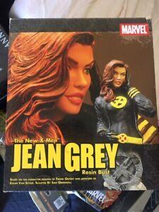 Phoenix Jean Gray X-men Buste Marvel Diamond Select