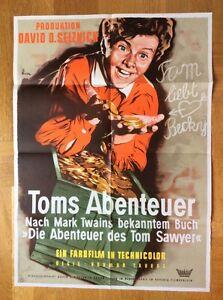 Toms-Abenteuer-Kinoplakat-039-60-Tommy-Kelly-Mark-Twain
