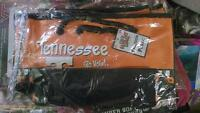 Ladies Tennessee Vols Purse Pocketbook Hand Bag