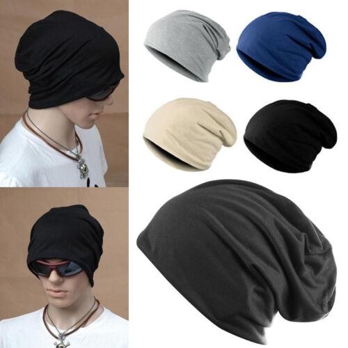 Unisex Winter  Knit Baggy Beanie Oversize Outdoor Hat Ski Slouchy Cap Warm Gift