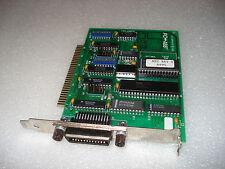 CEC PC-488 GPIB Card Tested