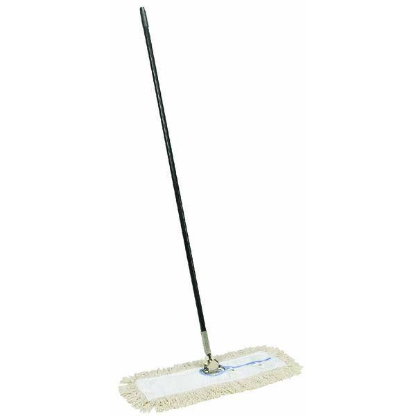 NexStep Commercial 5  x 24  Complete Unit Dust Mop 26245