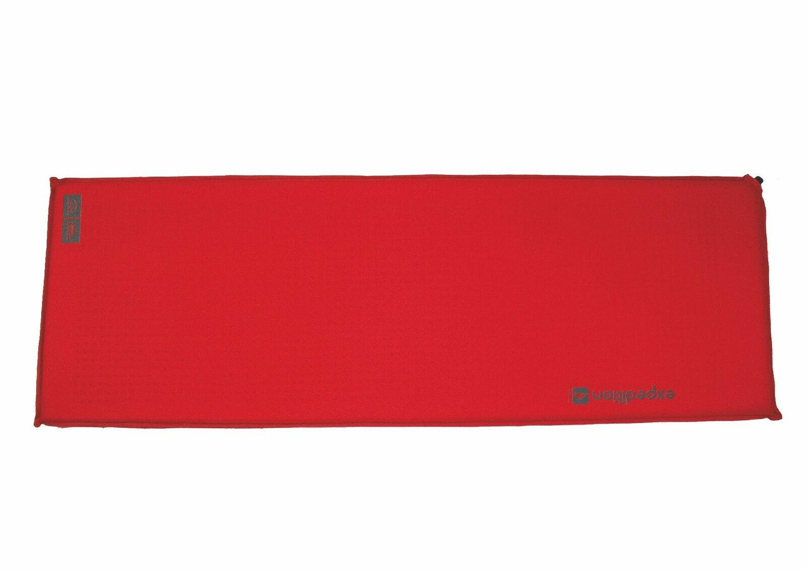Expedition Self Inflate Mat - Top level Self-Inflating Sleeping Mat Camping