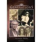 Generations 9781453548134 by Suzanne Helm Hardcover