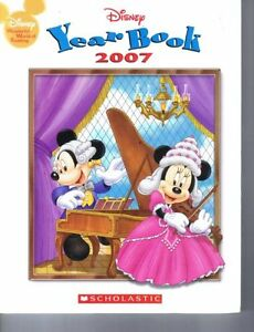 Disney-Yearbook-2007-by-Fern-Mamberg