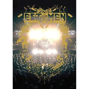 TESTAMENT-DARK-ROOTS-OF-TRASH-DVD-2-CD-THRASH-METAL-NEUF