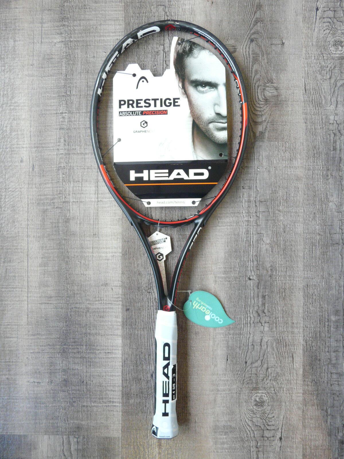 HEAD HEAD HEAD Graphene XT Prestige MP L2,L3,L4,L5 NEU 8e3048