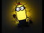 Minions-Kevin-3D-Light-Despicable-Me-3D-FX-Deco-Wall-Night-Light-Lamp-Gift-Kids thumbnail 2