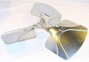 Carrier bryant condenser motor fan blade la01ra028 ebay for Carrier condenser fan motor replacement
