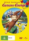 Curious George (DVD, 2006)