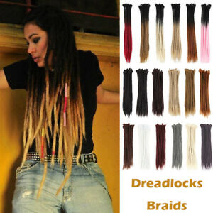 20-24-034-Long-Straight-Single-Ended-Dreadlocks-Crochet-Braiding-Hair-Extension-LTD