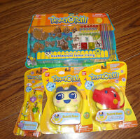 Set Of 4 Tamagotchi Items – Brand