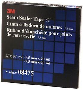 """Utile 3m 8475 Couture Scellant Ruban, 3/8 """" X 30' Plus De Rabais Sur Les Surprises"""