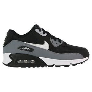 NIKE Air Max 90 LTD Sneaker coole Herren Schuhe Schwarz | O46