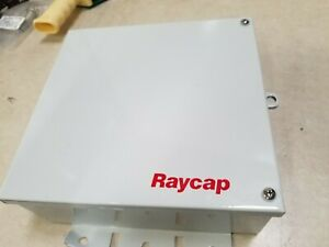 Raycap Enclosed Panelboard enclosure type 4 RSTAC-3112-P-120 still In Box