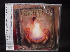 SHORTINO Chasing My Dream + 1 JAPAN CD Rough Cutt Quiet Riot King Kobra Badd Boy