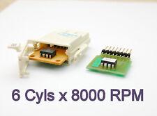 BMW E30 VDO 7k RPM Tachometer & MPG Gauge Instrument Cluster