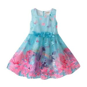 7faa11774964c Christmas Gift Childrens Girls My Little Pony Holiday Birthday Dress ...