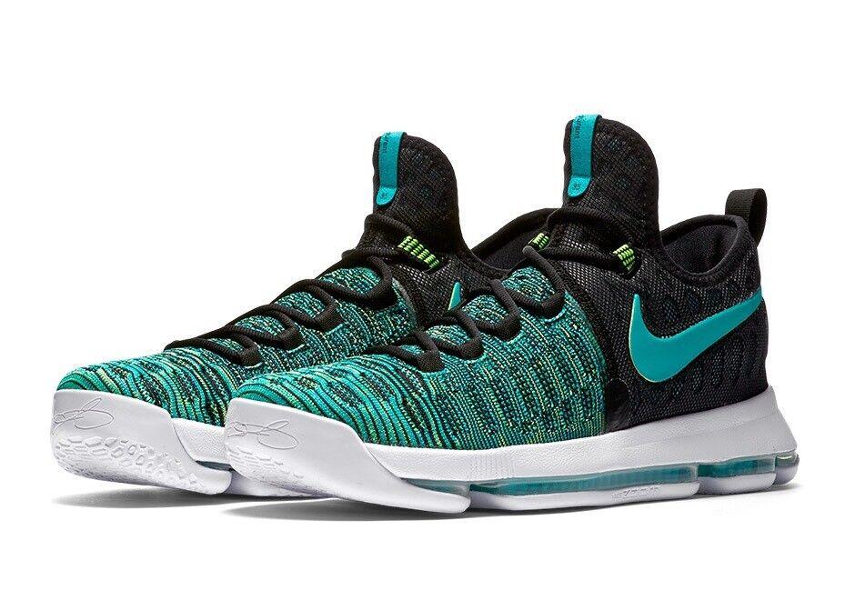 Nike Zoom Kd 9 Style 843392-300 Men's Size 10 10 10 9945cb