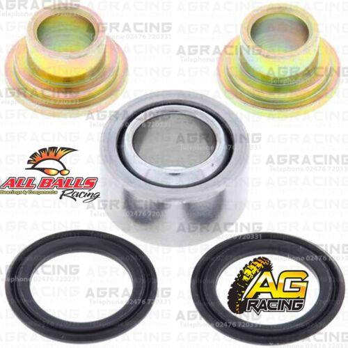 All Balls Rear Lower Shock Bearing Kit For Yamaha YZ 250 1995 Motocross Enduro