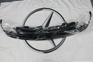 Genuine-Mercedes-Benz-C117-CLA-REAR-AMG-Bumper-Diffuser-A1178859500-NEW