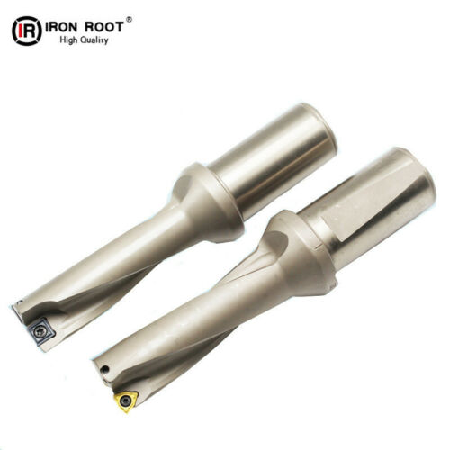 1P C40-4D47 SP14 CNC U drill 47mm-4D for SPMG14 Insert Indexable drill