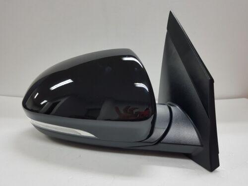 OEM Auto Folding LED Side Mirror RH Passenger Seat For 2016~2018 Hyundai Tucson