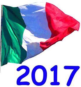 ITALIA-Repubblica-2017-Annata-Completa-Singoli-Integri-MNH
