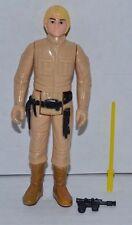 Vintage 1980 Star Wars ESB Bespin Luke Skywalker Figure Complete Z109