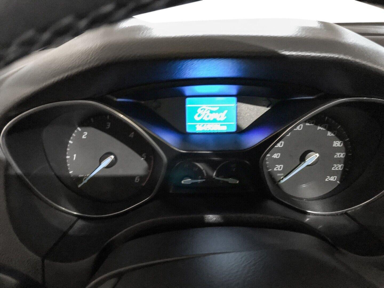 Ford Focus 1,6 TDCi 95 Trend - billede 12