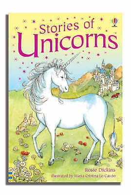 1 of 1 - Stories of Unicorns: Gift Edition (Usborne Young Reading) by Dickins, Rosie, Ca