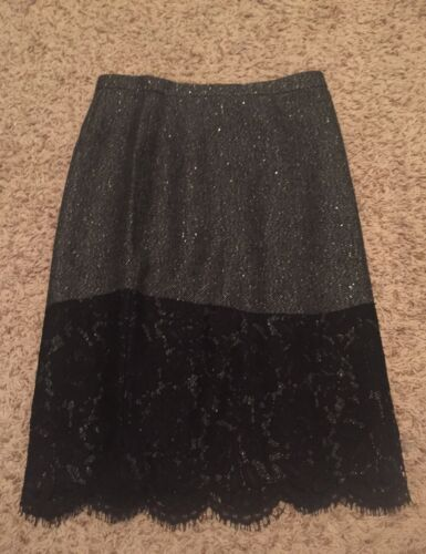 J.CREW THE PERFECT PARTY SKIRT SIZE 8 SOLD OUT!!!