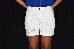 Boyfriend denim bermuda shorts – Your new jeans photo blog
