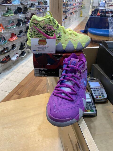 Nike Kyrie 4 EP GS Confetti Multi Color