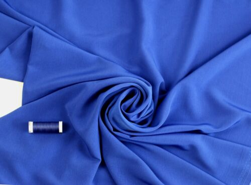 Koshibo blickdicht fließend knitterarm schnelltrocknend ROYAL EUR 6,97//m