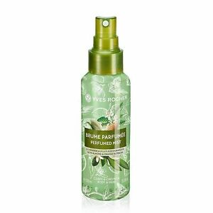 Yves Rocher Perfumed Mist Body & Hair with Almond & Orange Blossom 100ml