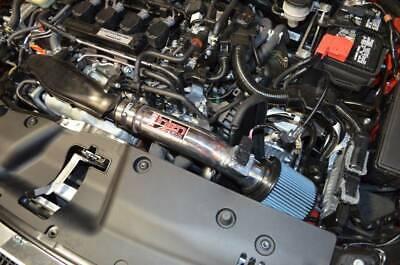 Injen SP1573P SP Series Polished Air Intake for Honda Civic 1.5L Turbo