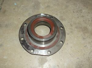 New-Gearbox-Back-Cover-Plate-Fits-Mf22-DMD-Series-Fort-Morra-Long-Disc-Mowers