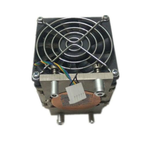 HP XW8400 XW6400 XW6600 XW8600 Fan Heatsink 398293-001 398293-003