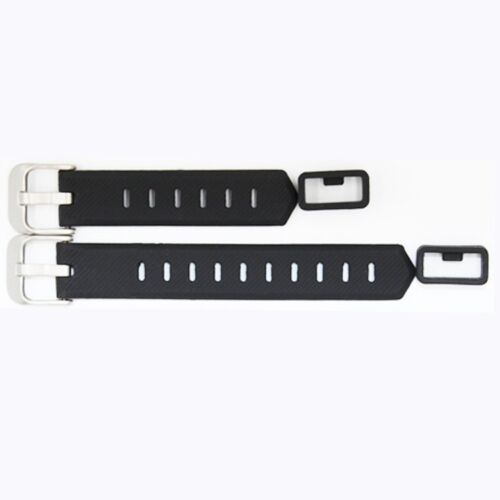 2Pcs Extender Band For Fitbit Alta//Alta HR //Flex Fitness Tracker Ankle Wristband
