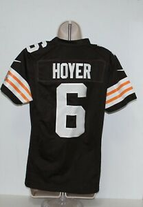 brian hoyer cleveland browns jersey