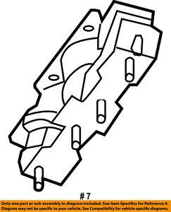 chrysler oem engine motor mount torque strut 52122843af ebay chrysler 3.5 engine diagram image is loading chrysler oem engine motor mount torque strut 52122843af