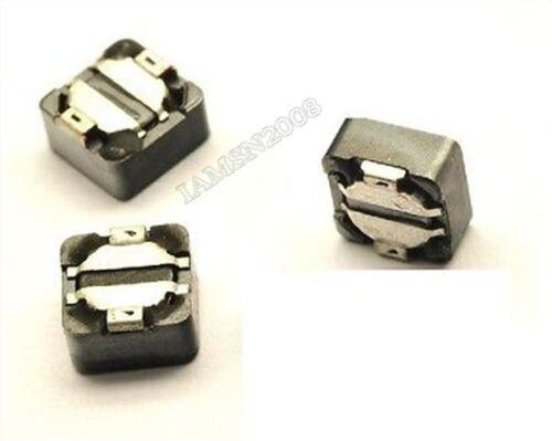 7 4Mm 3.3UH 3R3 Abschirmungsinduktivität ym 5 Stücke Leistungsinduktivität 7