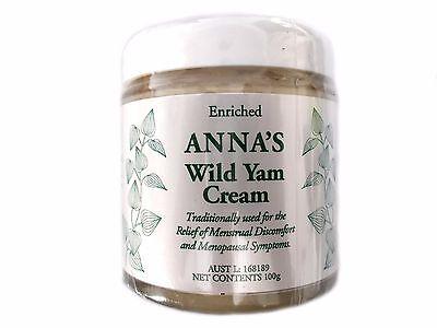 22++ Annas wild yam cream for osteoporosis information