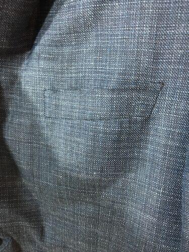 sz Klassische 695 Canali Wollgemisch n811 R 56 aus 'kei' Blau 1 Blazerjacke 8tqdqw