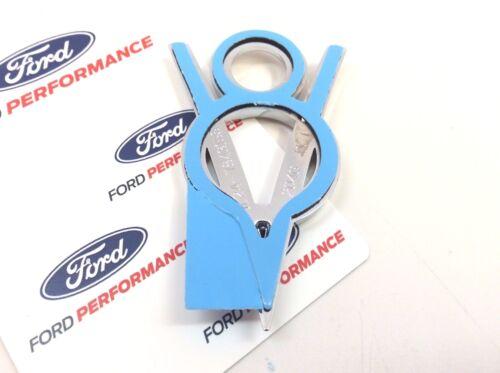 Ford Racing packaged OEM new M-7843-V8 Ford Classic Chrome V8 Badge Emblem