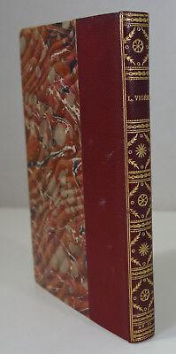 VIGEE Mes conventions, épitre, vers et prose. Reliure signée Bonleu EO RARE 1801